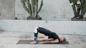 1-Hour Lower Back Pain
