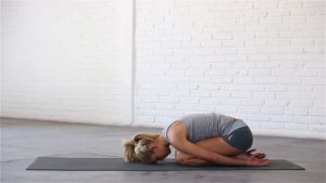 Beginner Stretch