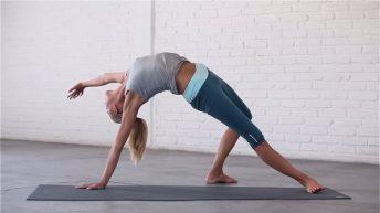 Flexible Spine