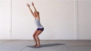 Lower Body Strength 3