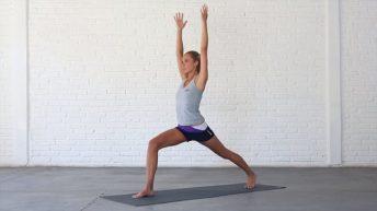 Lower Body Strength 4