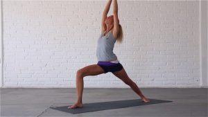 Lower Body Strength 5