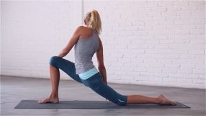 Hip-Opening Twists