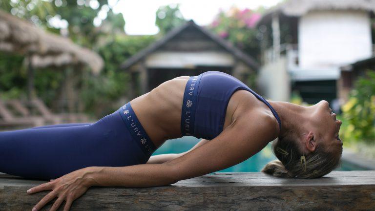 Yoga Pain In Between Shoulderblades