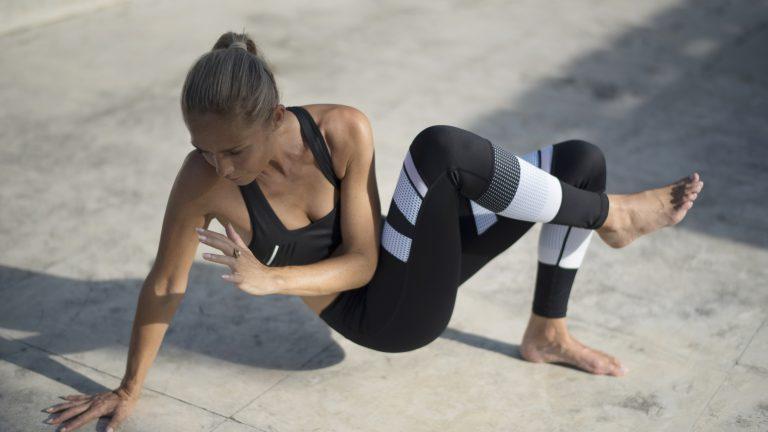 Yoga 15 Mobility Challenge
