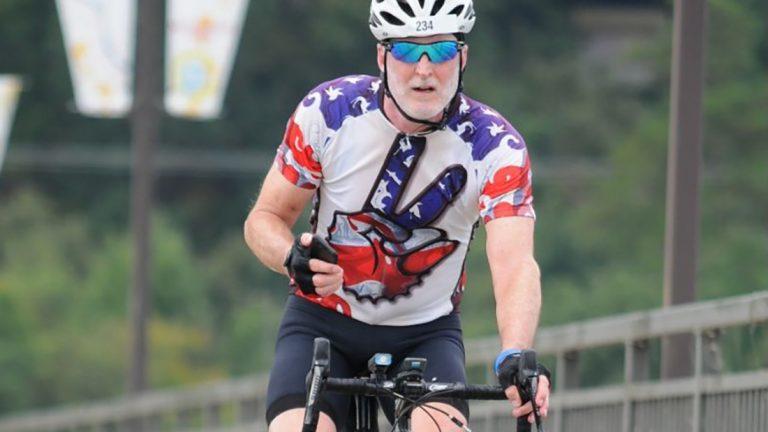John Baima—Yoga 15 Cyclist