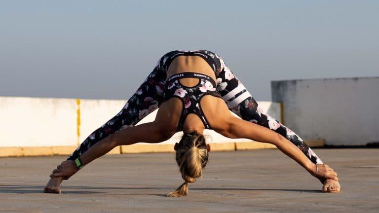 Improve Hamstring Flexibility