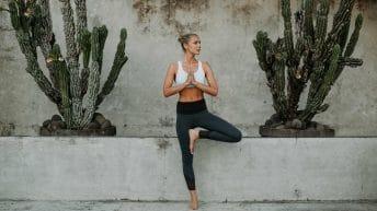 Drishti Yoga