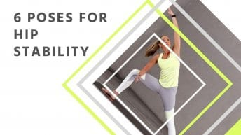 Hip Stability Yoga Poses