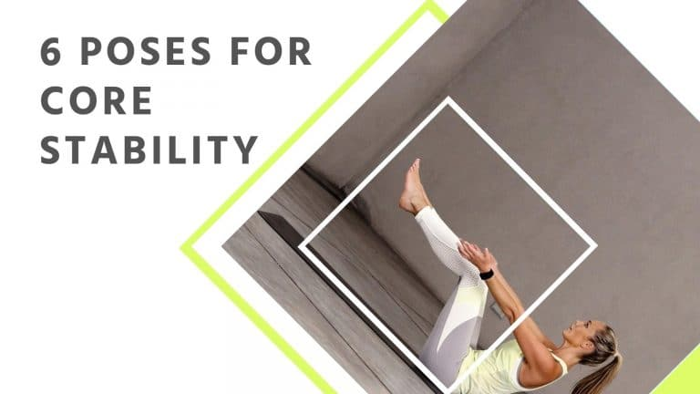 Core Stability Yoga Poses