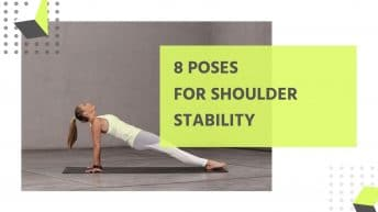 Shoulder Stability Poses