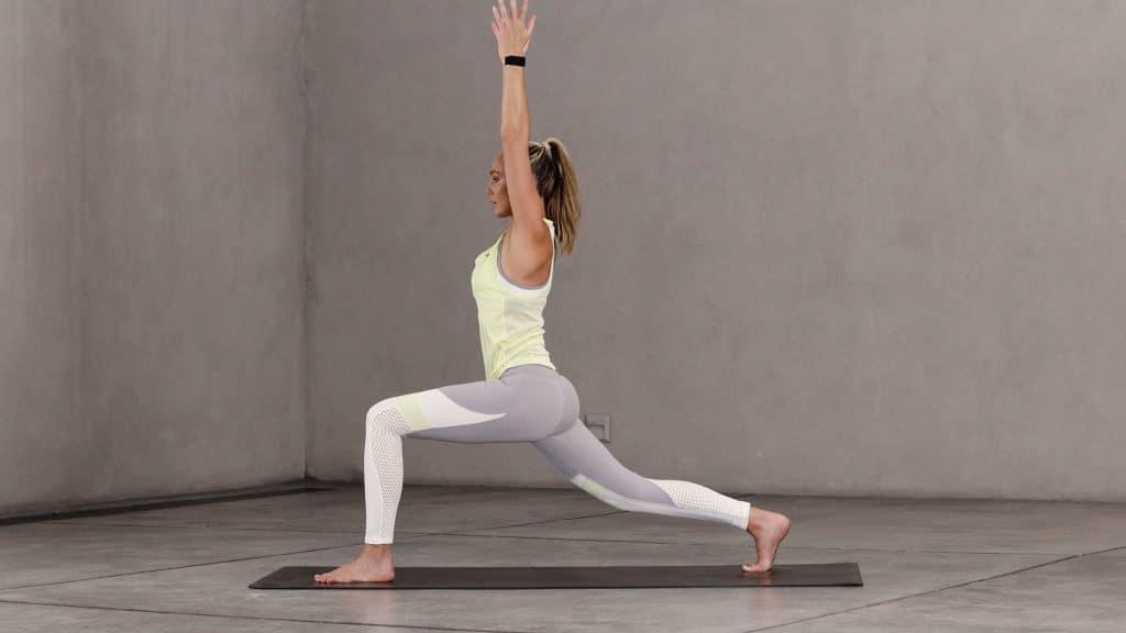 7-Day Intro To Yoga