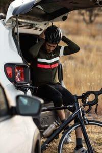 Pedro Altamirano Azcona—Cube Cyclist