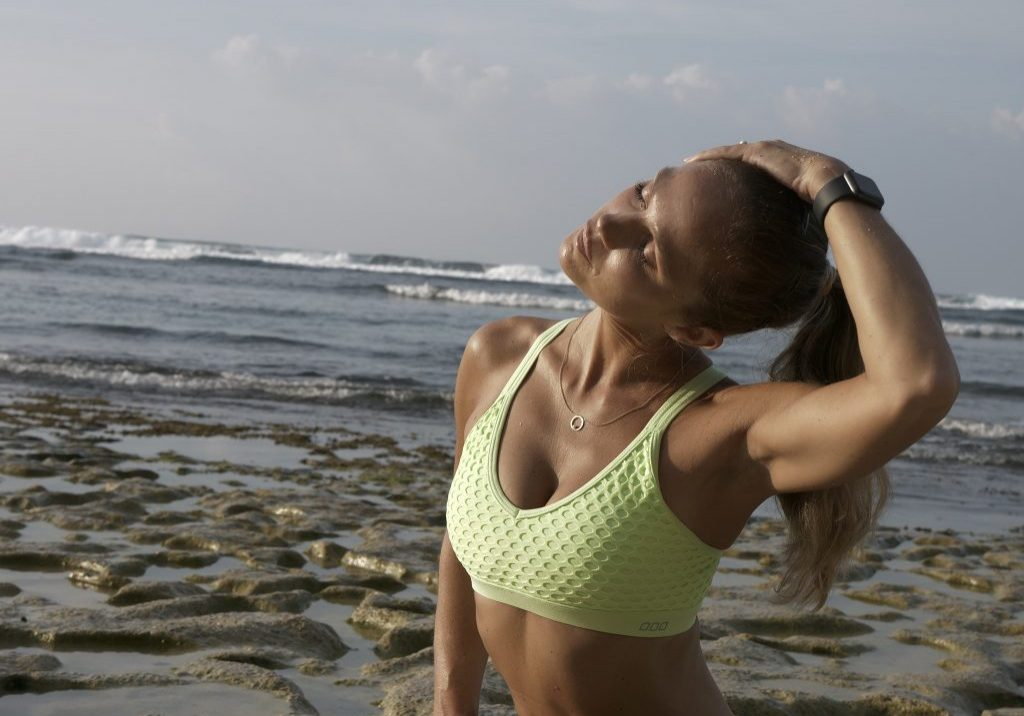 PNF Yoga For Neck Pain